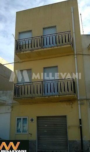 casa singola in vendita a donnalucata SCICLI rif 593