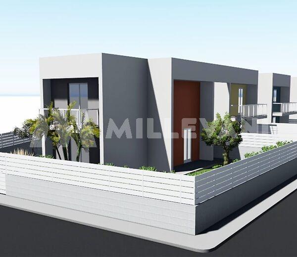 Villetta a schiera di nuova costruzione a Marina di Ragusa