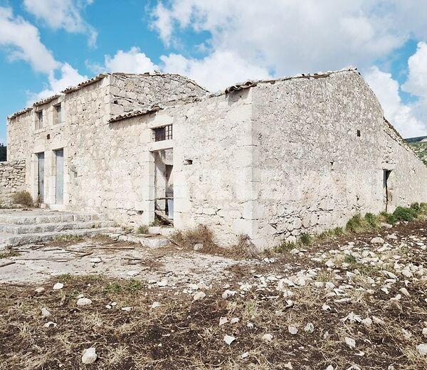 Fabbricato rurale in vendita a Ragusa