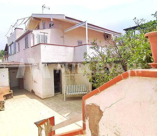 Appartamento in vendita a Casuzze