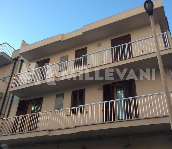 Appartamento centro storico a Pozzallo