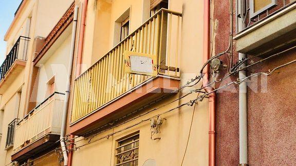 Casa singola in zona centro storico Modica