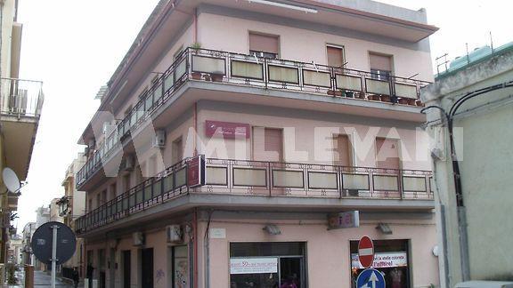 Attico vendita Pozzallo centro storico