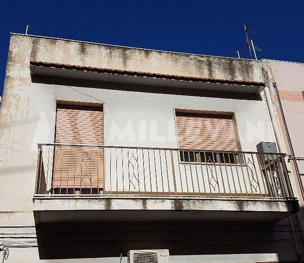 Appartamento su due livelli vendita Pozzallo