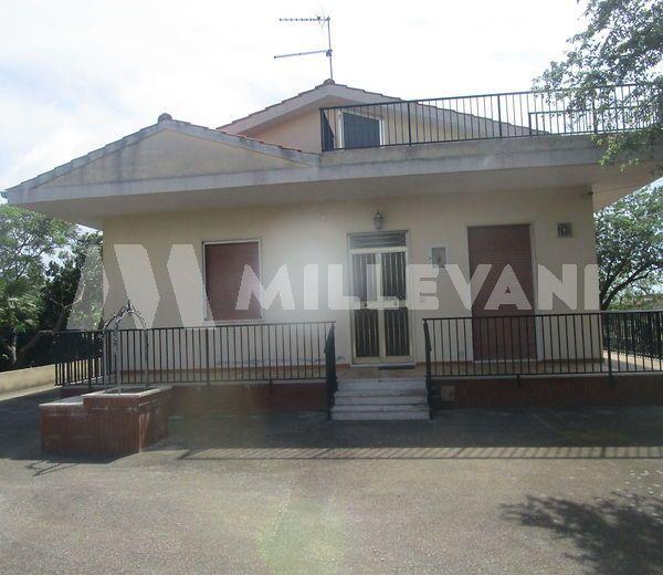 Villa in C.da Zappulla a Modica