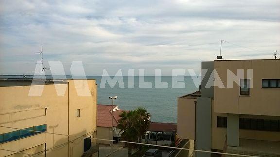 Appartamento vista sul mare a Pozzallo