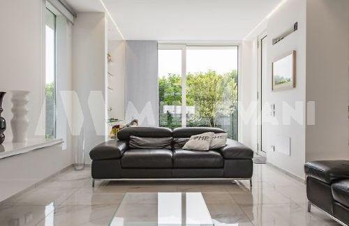 Villa moderna nuova costruzione vendita Pozzallo