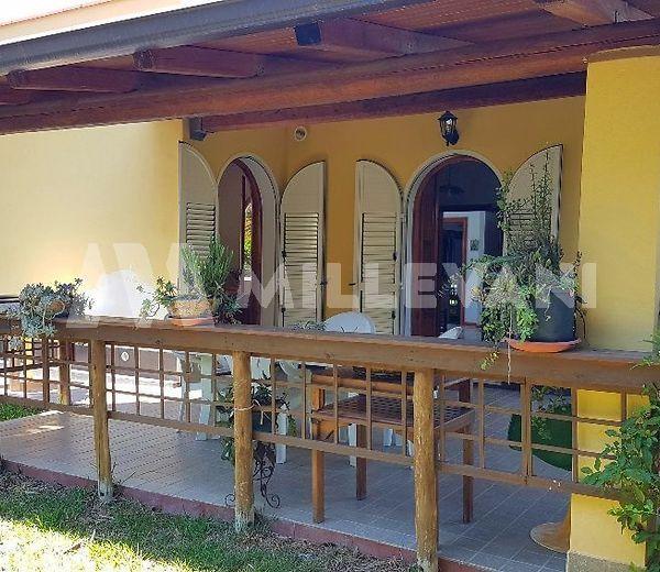 villa vendita Pozzallo