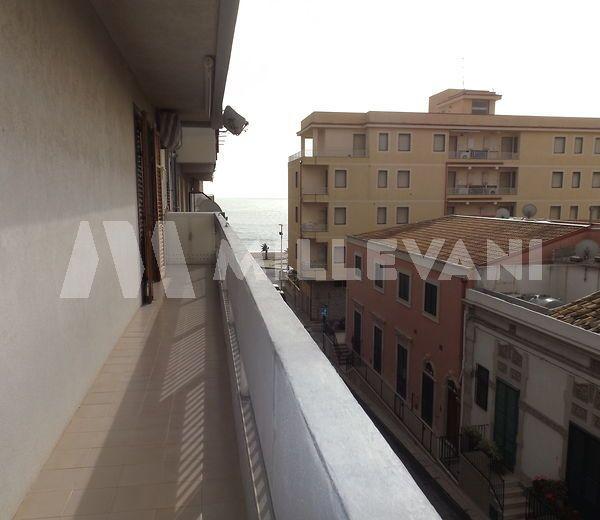 appartamento centro storico di Pozzallo