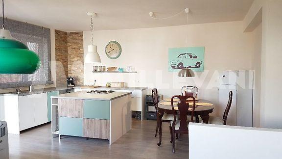 Appartamento ristrutturato vendita a Pozzallo
