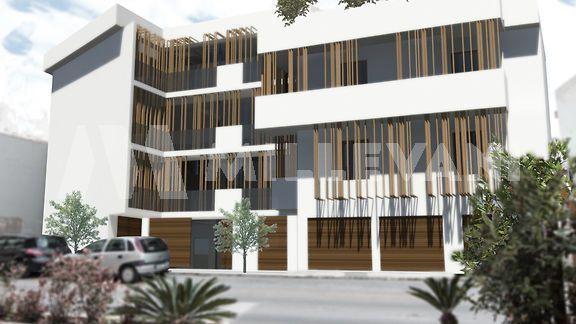 Pozzallo appartamento nuova costruzione