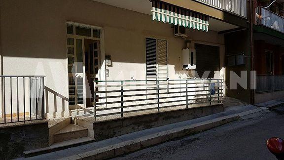 Pozzallo appartamento piano terra vendita