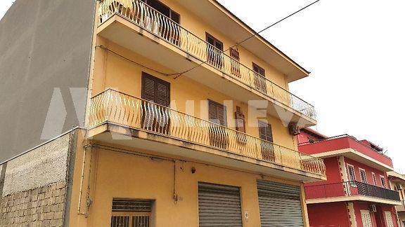 Appartamento ristrutturato a Pozzallo