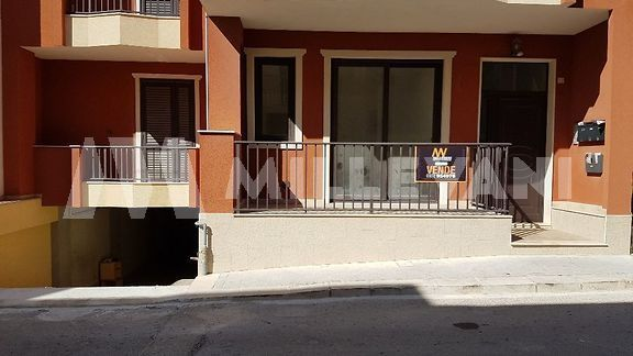 Appartamento di recente costruzione a Pozzallo
