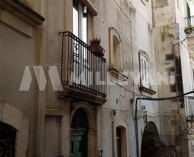 Appartamento in vendita a Modica Bassa