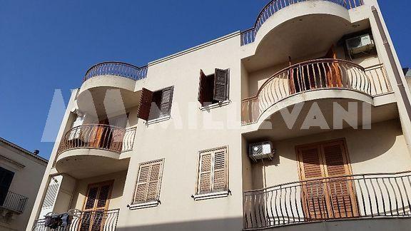 Appartamento in centro storico di Pozzallo