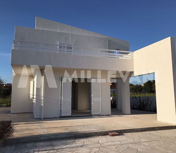 villa in vendita a Pozzallo