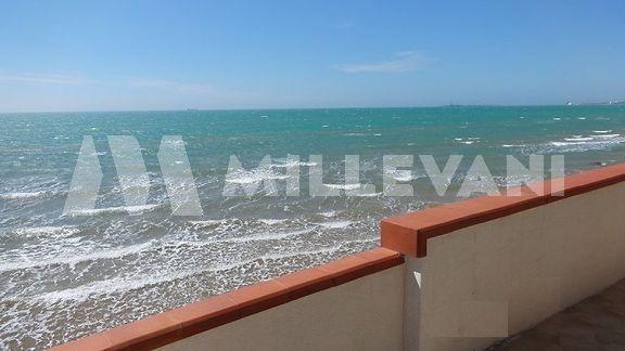 appartamento vendita con affaccio sul mare