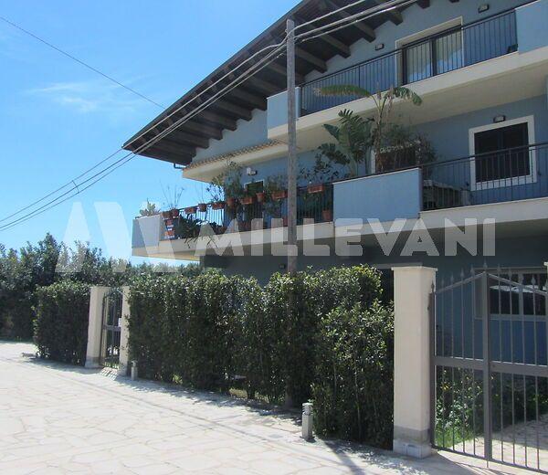 Appartamento in residence a Pozzallo