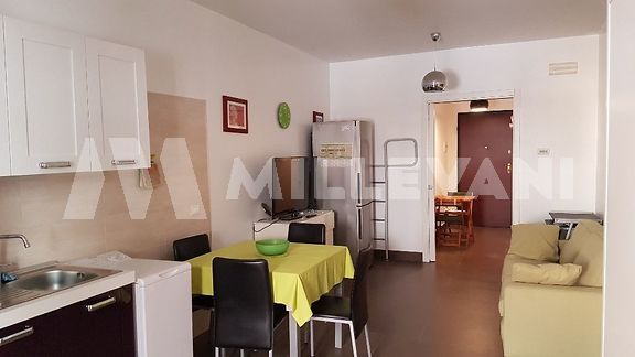 Appartamento vendita Viale Europa Pozzallo