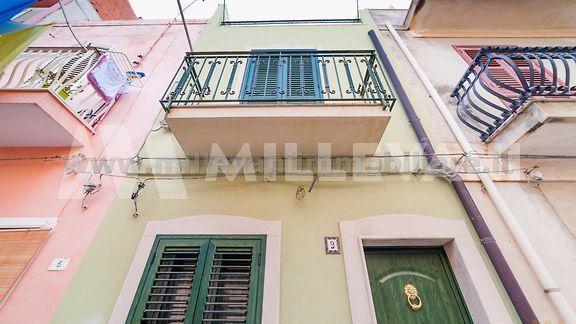Casa singola a Pozzallo in vendita