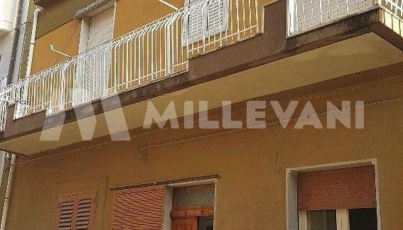 Casa singola da ristrutturare in vendita a Pozzallo