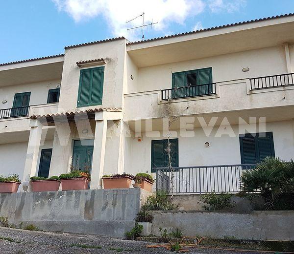 Villa in C.da Zagarone a Scicli