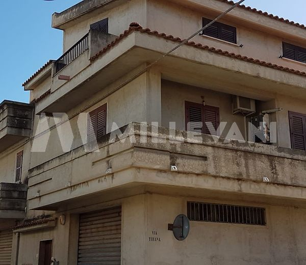 vendita casa singola a Sampieri