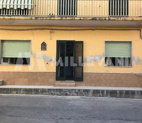 Appartamento piano terra vendita Donnalucata