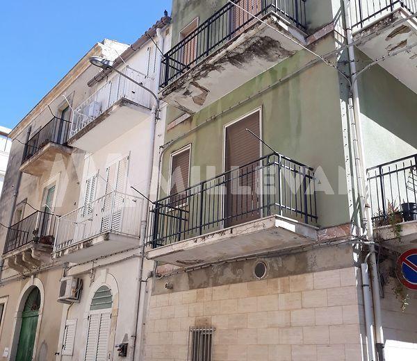 Casa singola nel centro storico di Scicli