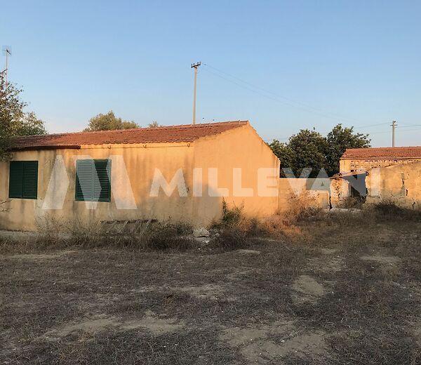 Casa di campagna in vendita a Modica