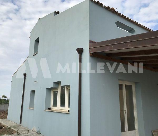 Villa in vendita in C.da Danieli Pozzallo