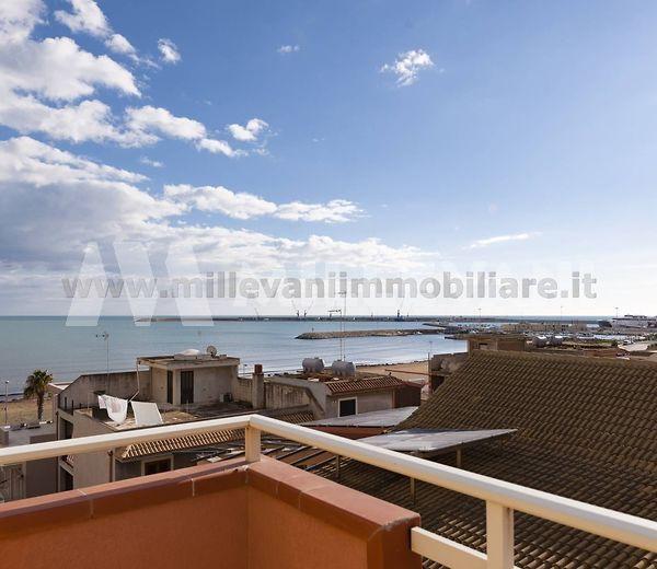 Appartamento 100 metri dalla spiaggia Raganzino