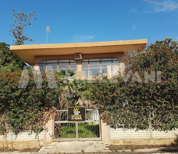 Villa a pochi metri dal mare a Sampieri