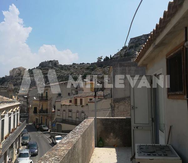 Casa singola in via San Giuseppe a Scicli