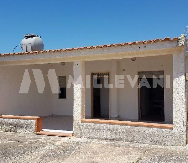 Villa in vendita a Santa Maria del Focallo