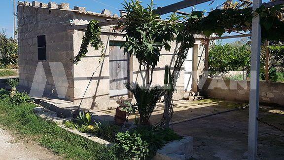 Casa singola da ristrutturare in vendita a Donnalucata