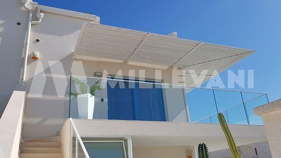 Appartamento di nuova costruzione in vendita a Marina di Ragusa