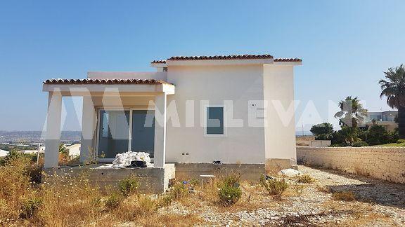 Villa in vendita da rifinire a Donnalucata