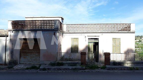 Casa singola vicino Modica
