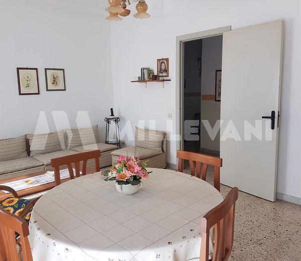 Appartamento in via Pietro Nenni a Scicli