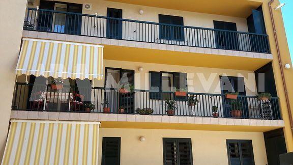 Appartamento in zona San Paolo a Pozzallo