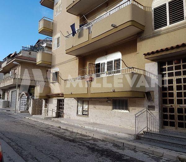 Appartamento piano rialzato vendita Pozzallo