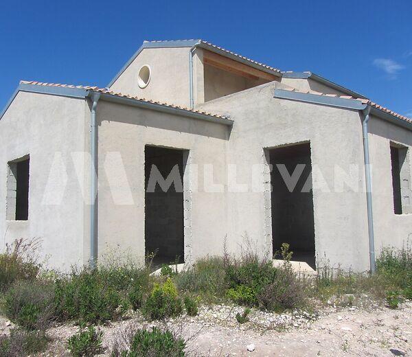 villa in C.da Lanzagallo Ispica