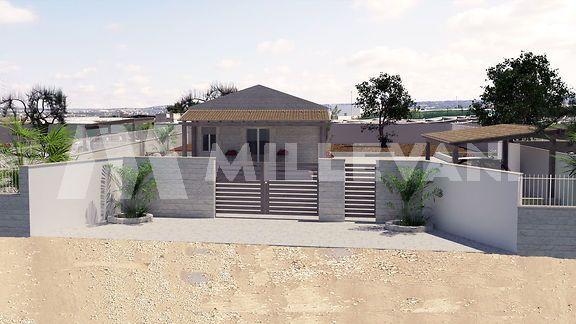 Terreno edificabile in vendita a Donnalucata