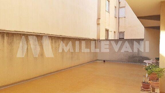 Appartamento in Via E. Majorana a Pozzallo