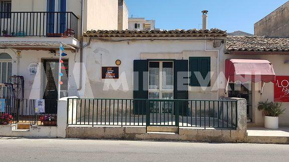 Casa singola a Donnalucata