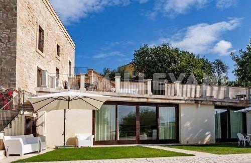 Splendida villa con vista panoramica a Scicli