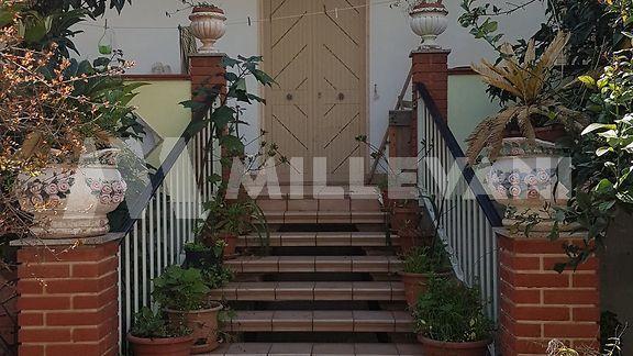 Villa con vista mare a Cava D'Aliga, Scicli