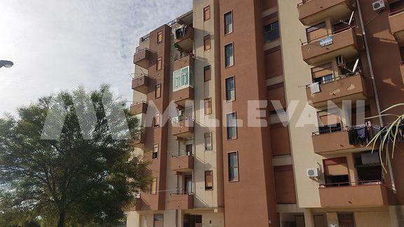 Appartamento nel quartiere Iungi a Scicli